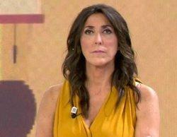 Telecinco (14,6%) controla la sobremesa con Antena 3 (14,4%) pisándole los talones