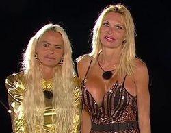 Telecinco lidera toda la jornada, arrasando en el late night con 'La casa fuerte'