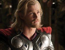 """""""Thor"""" es lo más visto en TNT y 'Megaestructuras' destaca en National Geographic"""