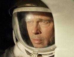 "El estreno de ""Ad Astra"" lleva a 97.000 espectadores a viajar al espacio junto a Brad Pitt"