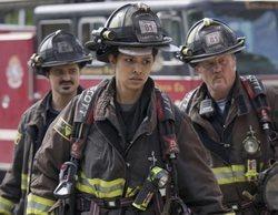 'Chicago Fire' en AXN y 'Hawai 5.0' en FOX España empatan por el liderazgo del día