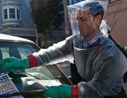 """""""Contagio"""" se convierte en lo más visto del día y anota un 0,9% en Canal Hollywood"""