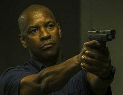 """La película """"The Equalizer: El protector"""" es lo más visto del día con un 0,7% en AXN"""