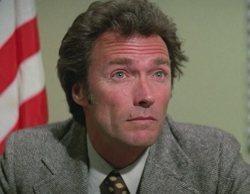 """Clint Eastwood atina en TCM con """"Harry el ejecutor"""", que supera los 100.000 espectadores"""