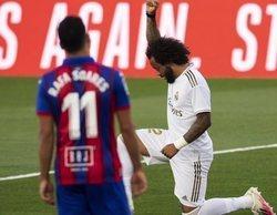 El fútbol en Movistar LaLiga ocupa los primeros ocho puestos de lo más visto del día