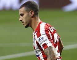El fútbol controla el sábado con el Atlético de Madrid-Real Valladolid a la cabeza