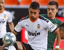 El Valencia-Athletic Bilbao y 'Los Simpson' se reparten el liderazgo
