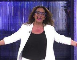 Telecinco lidera la franja tarde con 'Viva la vida' y le sigue Antena 3 con su 'Multicine'