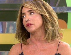 Telecinco se lleva la franja de tarde gracias a 'Sálvame' con un 18,9% de share