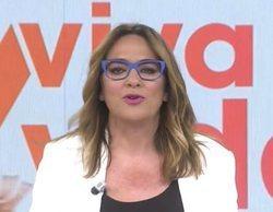 Telecinco se impone por la tarde gracias a 'Viva la vida' frente al 'Multicine'