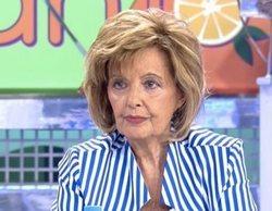 Telecinco lidera mañana y tarde, con 'Sálvame naranja' (19%) despuntando