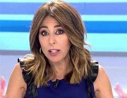 Telecinco, imbatible en la franja matinal (16,5%) gracias a 'El programa del verano'