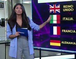 Antena 3 y Telecinco se reparten la franja de la sobremesa