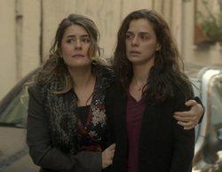 'Mujer' consigue que Antena 3 lidere las franjas del prime time y del late night