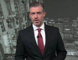 Antena 3 triunfa en la franja de la sobremesa gracias al liderazgo de 'Noticias 1'