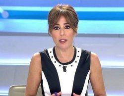 Telecinco lidera ampliamente la franja matinal (17,9%) gracias a 'El programa del verano'