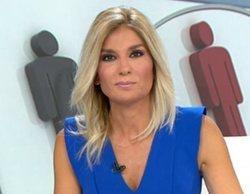 Antena 3 lidera la sobremesa (15,1%) mientras que Telecinco se lleva la tarde (17,4%)