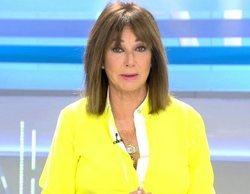 Telecinco controla la mañana con 'El programa de Ana Rosa'