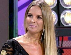 Telecinco (22,8%) arrasa en la franja de madrugada con 'Sábado deluxe'