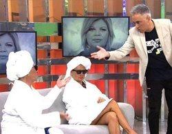 Telecinco lidera sin problemas la franja de la tarde pero Antena 3 toma los mandos del prime time