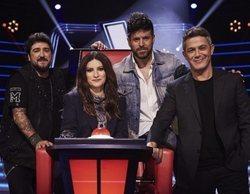 Antena 3 (21,1%) duplica a Telecinco (10,1%) en la franja del late night