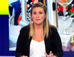 Telecinco lidera en todas las franjas salvo en sobremesa, que es para Antena 3