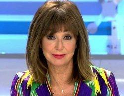 Telecinco se lleva la franja de la mañana y Antena 3 lidera en la sobremesa