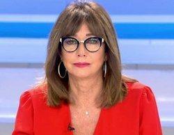 Telecinco lidera ampliamente la mañana (17,1%) gracias a 'El programa de Ana Rosa'