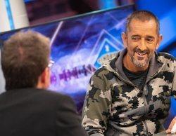 Telecinco lidera la jornada, pero Antena 3 sobresale en el prime time