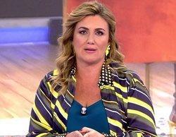 'Sálvame' le da a Telecinco el liderazgo de la tarde con un 16,1% de share