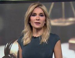 Antena 3 toma el mando en la sobremesa, pero a partir de la tarde ya se lo arrebata Telecinco