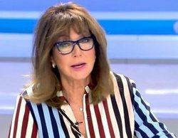 Telecinco mantiene su supremacía en la mañana