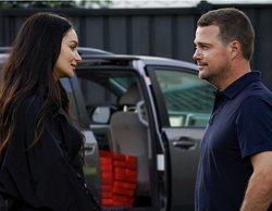 Un capítulo de 'NCIS: Los Ángeles' en Fox se corona como lo más visto con un 0,4%