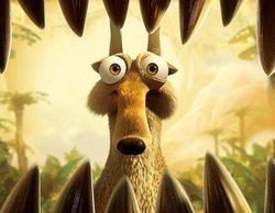 """Ice Age 3"" domina la jornada en FOX España"
