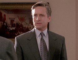 'El presidente y Miss Wade' es la película más vista en TCM e 'Infiltrados en Miami' destaca en TNT