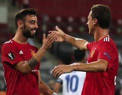 La prórroga del Manchester United - Copenhague de la Europa League se convierte en lo más visto con un 0,9%
