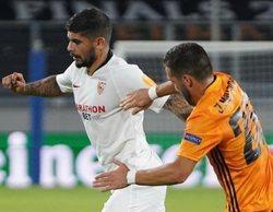 El Wolverhampton-Sevilla, lo más visto del día en Movistar Liga de Campeones