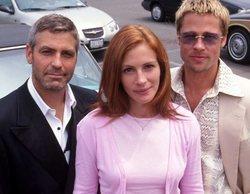 """""""Ocean's Twelve: Uno mas entra en juego"""" es lo más visto del día y registra un 0,7% en Canal Hollywood"""