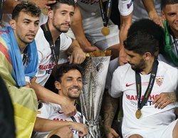 El Sevilla gana la Europa League ante un 6,2% en Movistar Liga de Campeones