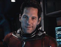 'Ant-Man' lidera el prime time en TNT mientras que 'Turno de noche' destaca en AXN