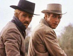 """'Dos hombres y un destino', lo más visto en Canal Hollywood y """"Transformers: la era de la extinción' destaca en AXN"""