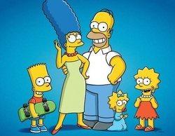 'Los Simpson', lo más visto del día en FOX España y 'Candice Renoir' en AXN
