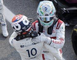 El Gran Premio de Italia de Fórmula 1 domina la jornada en Movistar+