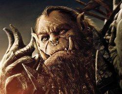 'Warcraft: El origen' y 'Raised by Wolves' lideran ampliamente el día en TNT