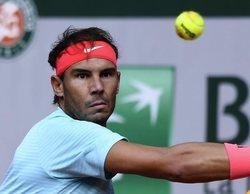 Rafa Nadal puede contra Schwartzman en el Roland Garros que triunfa con un 2% en Eurosport