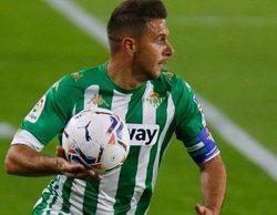 El fútbol domina la jornada, sobresaliendo el Real Betis-Real Sociedad