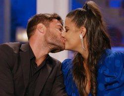 Telecinco dobla a su competencia en el late night con el tramo final de 'La isla de las tentaciones'