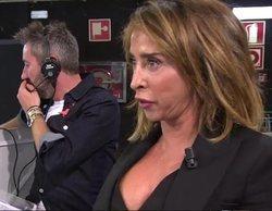 Telecinco le arrebata el liderazgo de la sobremesa a Antena 3