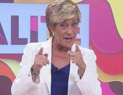 Telecinco lidera la sobremesa en un ajustado duelo con Antena 3