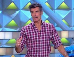 Antena 3 lidera la sobremesa (15%), mientras que Telecinco se lleva la tarde (18,4%)